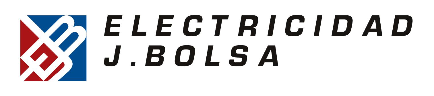 Logotipo de Electricidad J.Bolsa