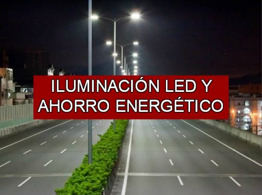 Ahorro Energético Alumbrado Público - Electricidad J.Bolsa