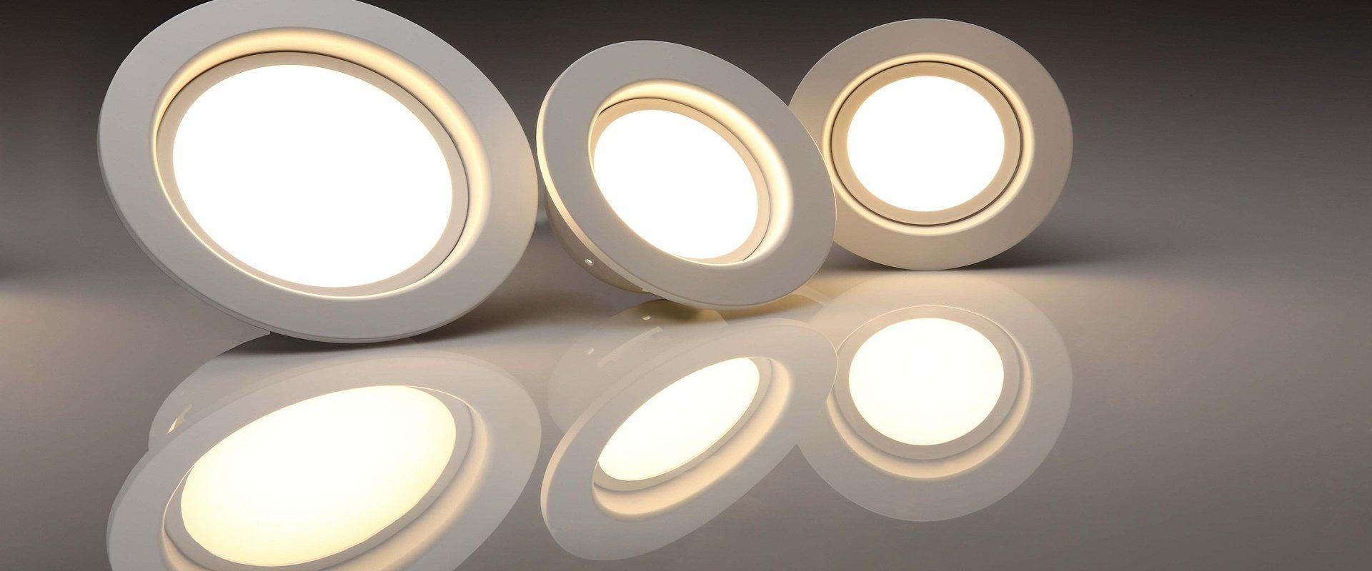 Iluminación LED y Ahorro Energético - Electricidad J.Bolsa